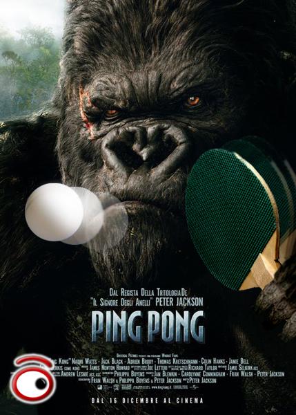 Locandine divertenti Pingpo10