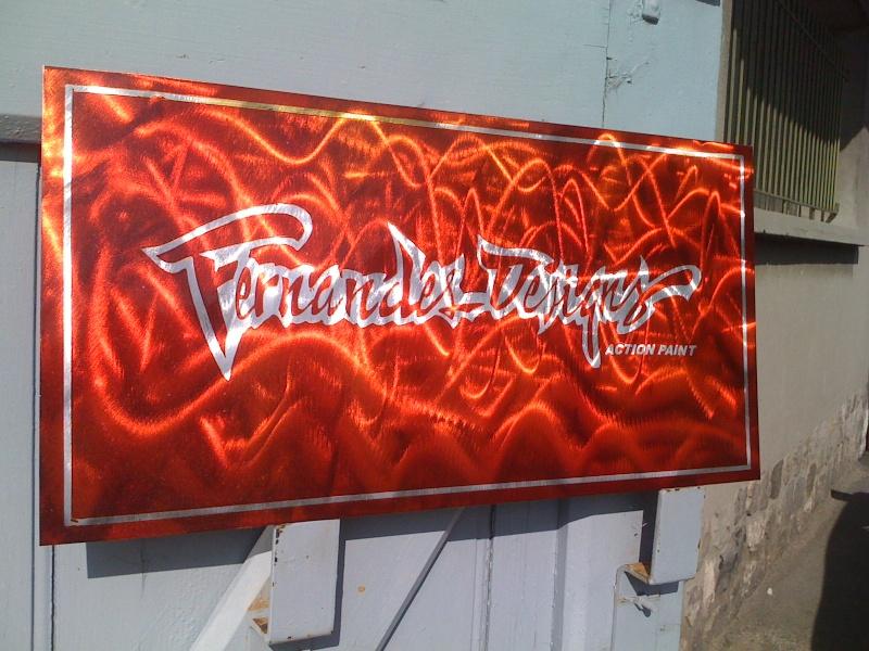 Panel       FD 01110