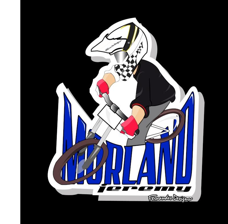 Réalisation de vos logo/ mascottes Morlan10