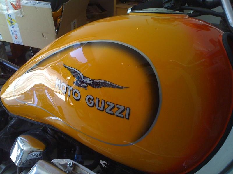 moto guzzi Photo123