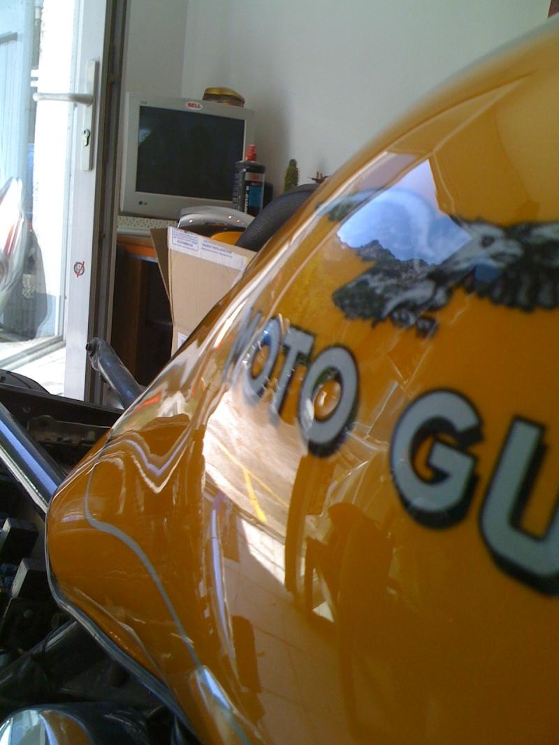 moto guzzi Photo125
