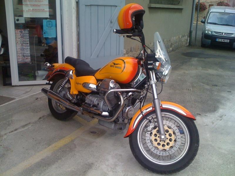 moto guzzi Photo132