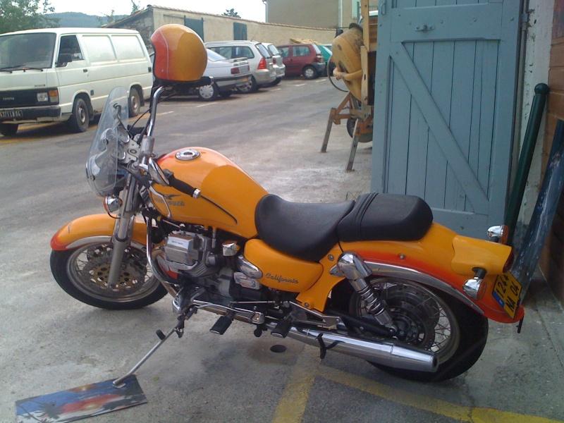 moto guzzi Photo133