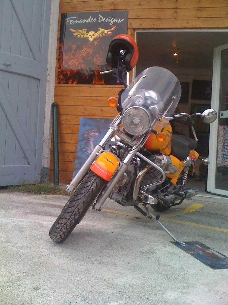 moto guzzi Photo134