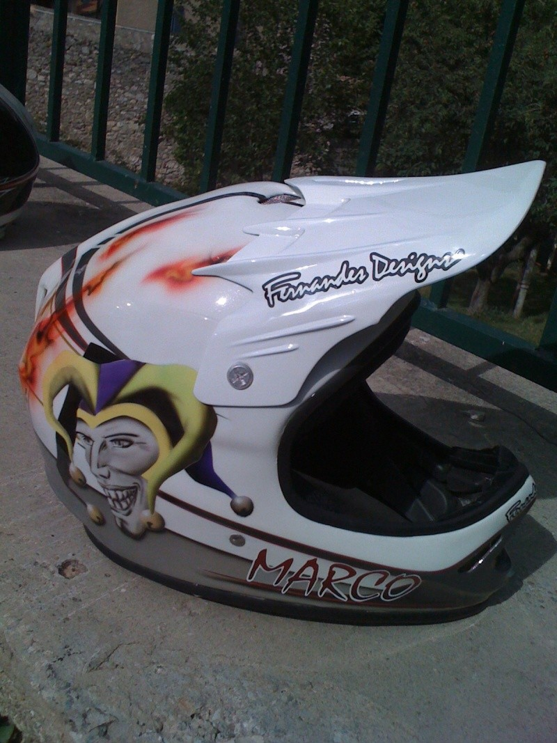 Le casque a Marco Photo_60