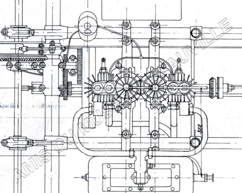 recherche sur un moteur decauville