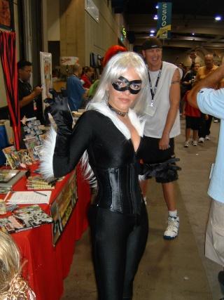 ComicCon de San Diego - juillet 2005 Dscf0011