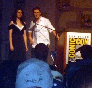 ComicCon de San Diego - juillet 2005 Dscf0013