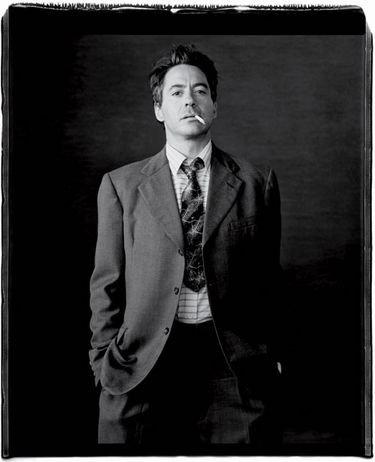 Robert Downey Jr L6918510