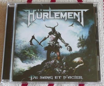 HÜRLEMENT De sang et d'acier (2009) Hurlem10