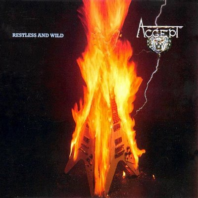 ACCEPT Restless & Wild (1982) Restle13