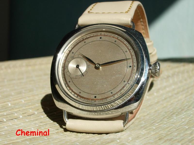 Enicar - Un post qui référence les montres de brocante... tome I Dscn3812