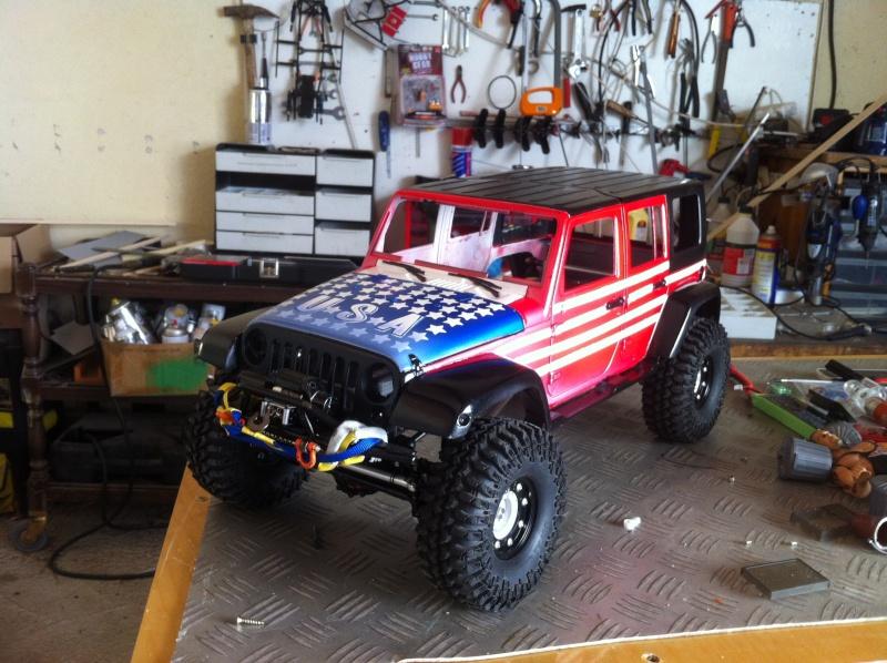 jeep JK orange et une USA avec hydroglisseur page-3 - Page 2 Img_6716