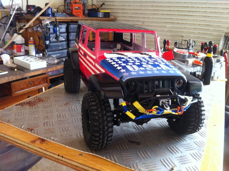 jeep JK orange et une USA avec hydroglisseur page-3 - Page 2 Img_6717