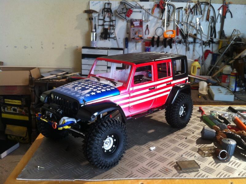 jeep JK orange et une USA avec hydroglisseur page-3 - Page 2 Img_6718