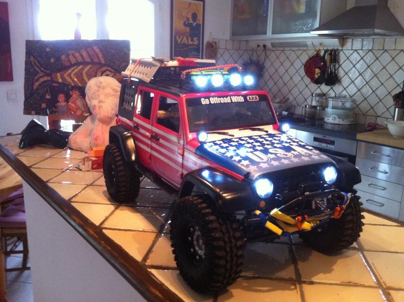 jeep JK orange et une USA avec hydroglisseur page-3 - Page 2 Img_6721