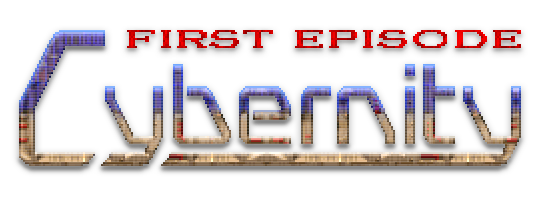 [BOOM] Cybernity : First Episode Cybern12