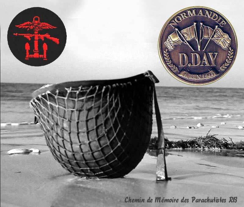 Le 69ème anniversaire du débarquement ( commando Kieffer) en Nomandie 1_para11