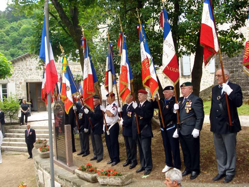 Commémoration le 15 juin 2013 de cinquante et un ans de fidélité et de solidarité entre Fusiliers marins et Harkis 3_larg10