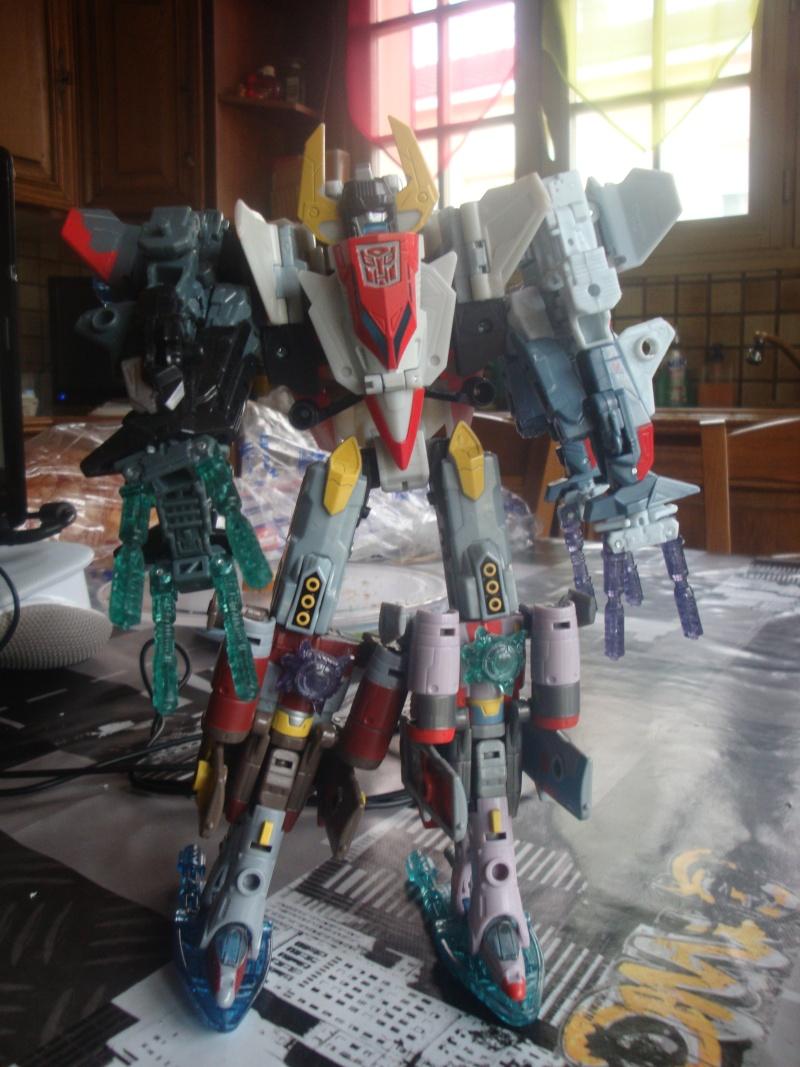 Vegeto / Optimus SG  collection (partie 2) Dsc07023