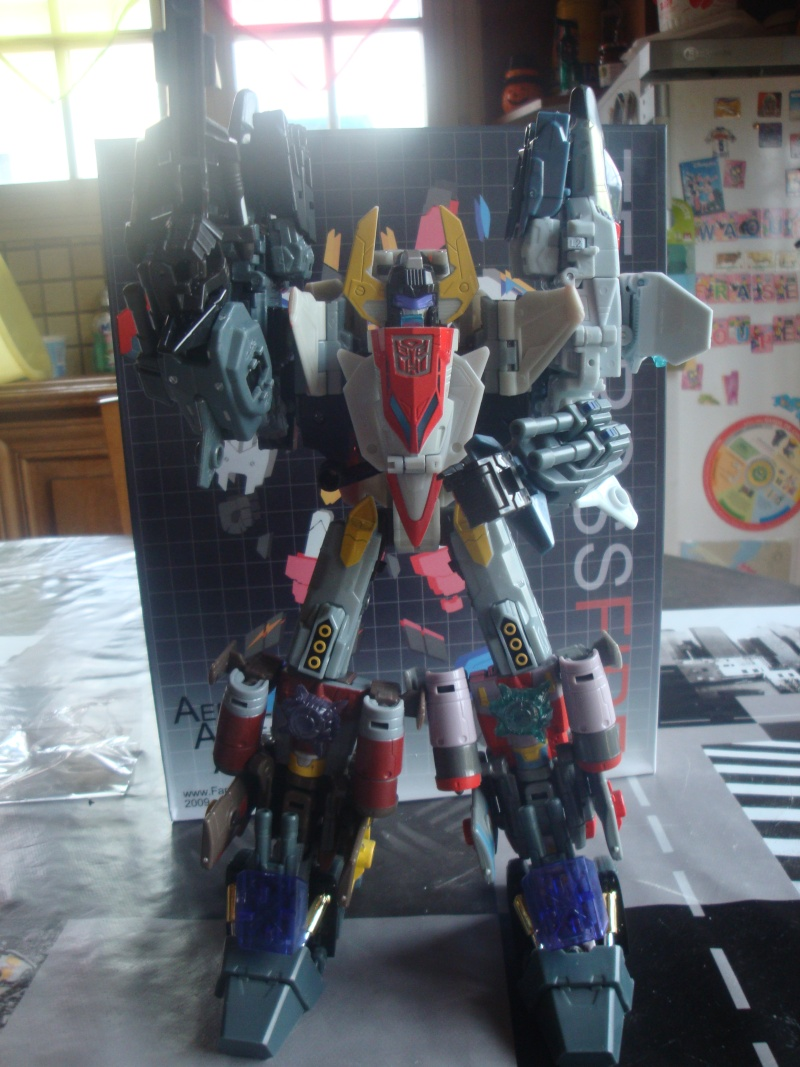 Vegeto / Optimus SG  collection (partie 2) Dsc07024