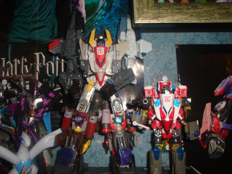 Vegeto / Optimus SG  collection (partie 2) Dsc07025