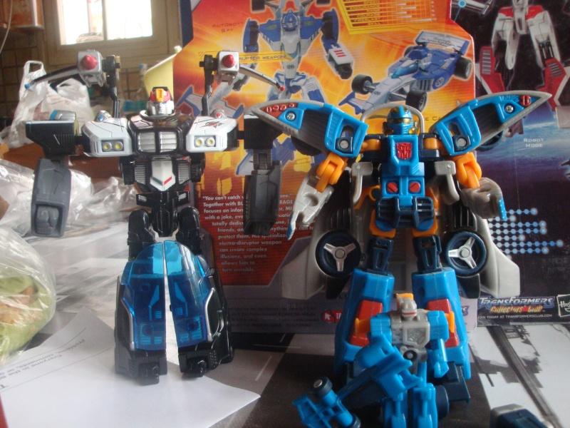 Vegeto / Optimus SG  collection (partie 2) Dsc07028