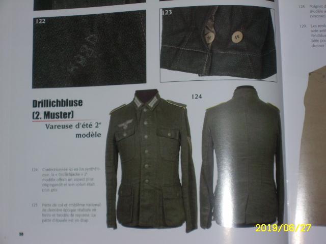 Le tenue de treilles Sl701615