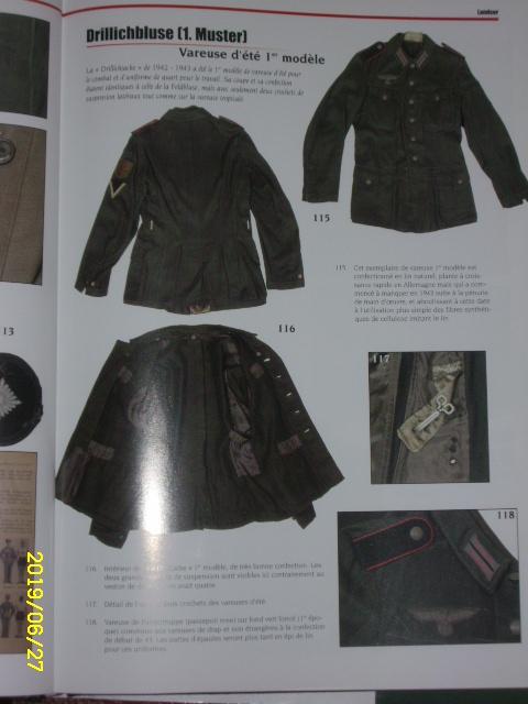 Le tenue de treilles Sl701617