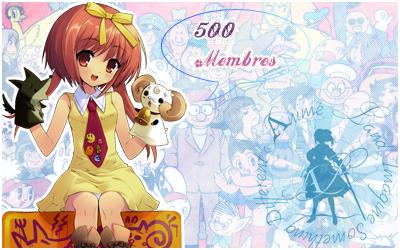 {Forum} Anime Land 500_me10