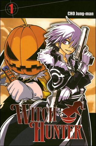 [MANHWA] Witch Hunter Witchh10