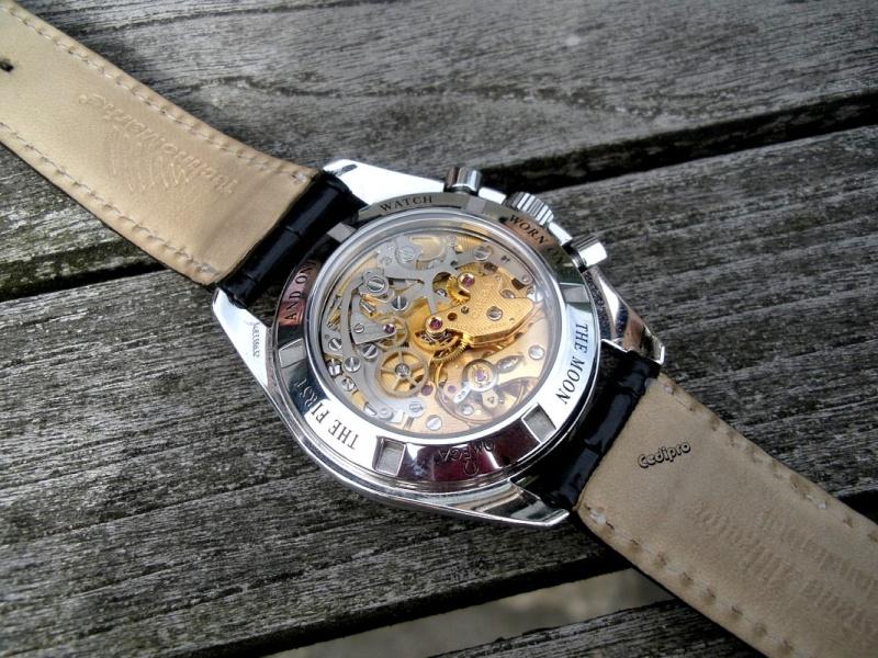 La montre du vendredi 9 Octobre 2009 Dscn1633