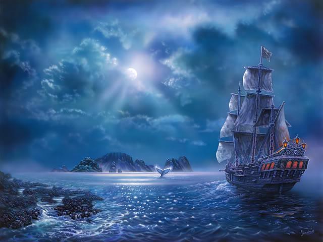 More,pučina,brodovi... 574
