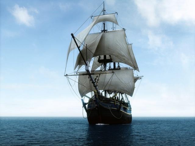 More,pučina,brodovi... 660