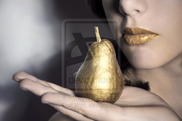 Dezen u Zlatnoj boji.. Gold210