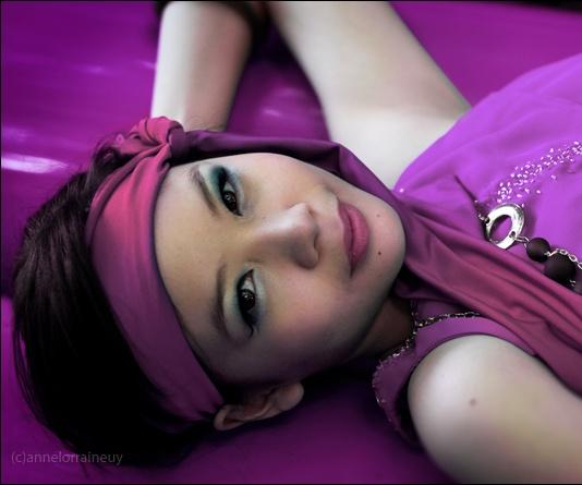 VIOLET Violet10
