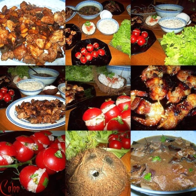 Au sujet de la cuisine vietnamienne Repas_11