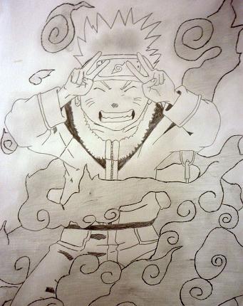 Galerie by Genesis Naruto14