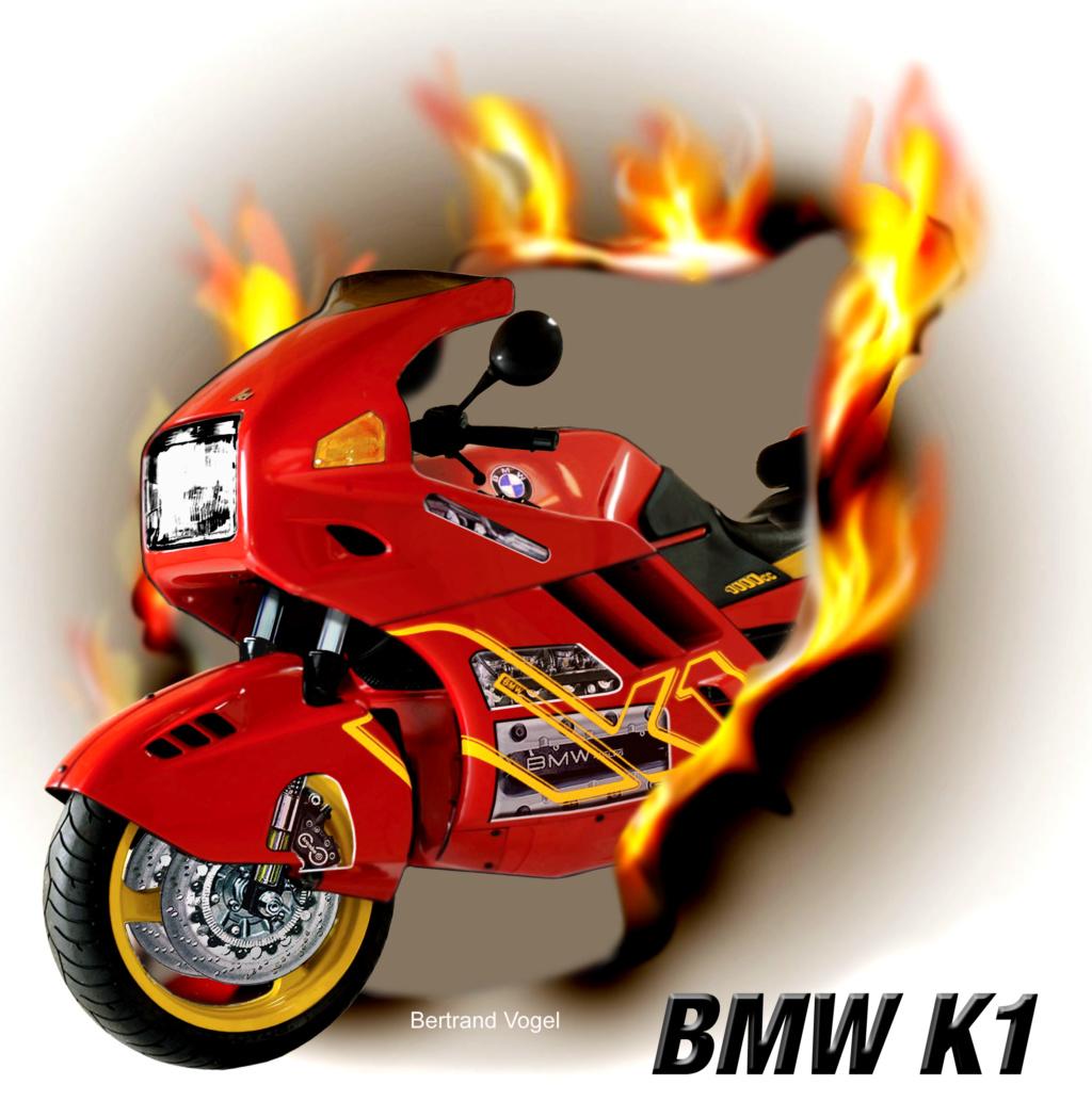 K1 poster Bmw_k110