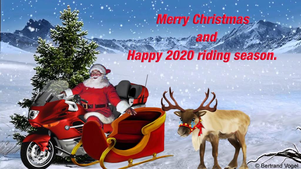 Christmas 2019 . seasons greetings  Sideca10