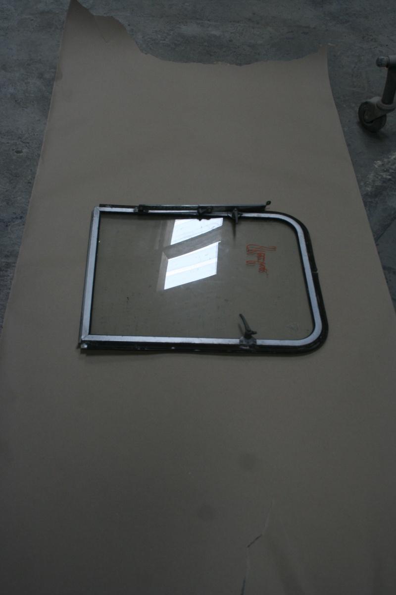 RESTAURATION DUNE CARAVANE TYPE MOBIL HOME THEILLAY 650 LOFT VINTAGE - Page 3 A_trie17
