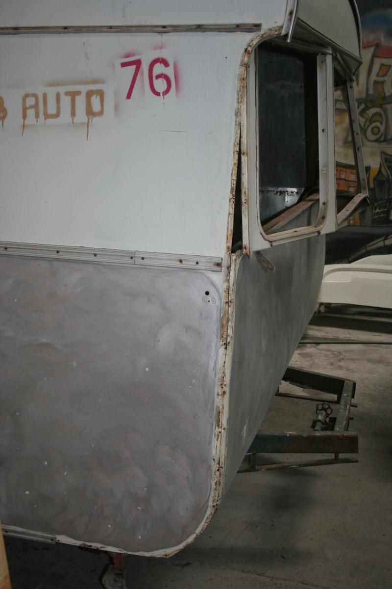 RESTAURATION DUNE CARAVANE TYPE MOBIL HOME THEILLAY 650 LOFT VINTAGE - Page 3 Divers12