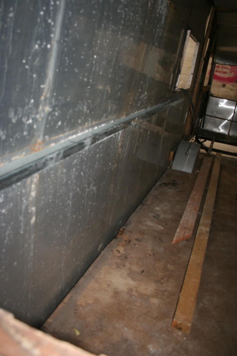 RESTAURATION DUNE CARAVANE TYPE MOBIL HOME THEILLAY 650 LOFT VINTAGE - Page 3 Divers14