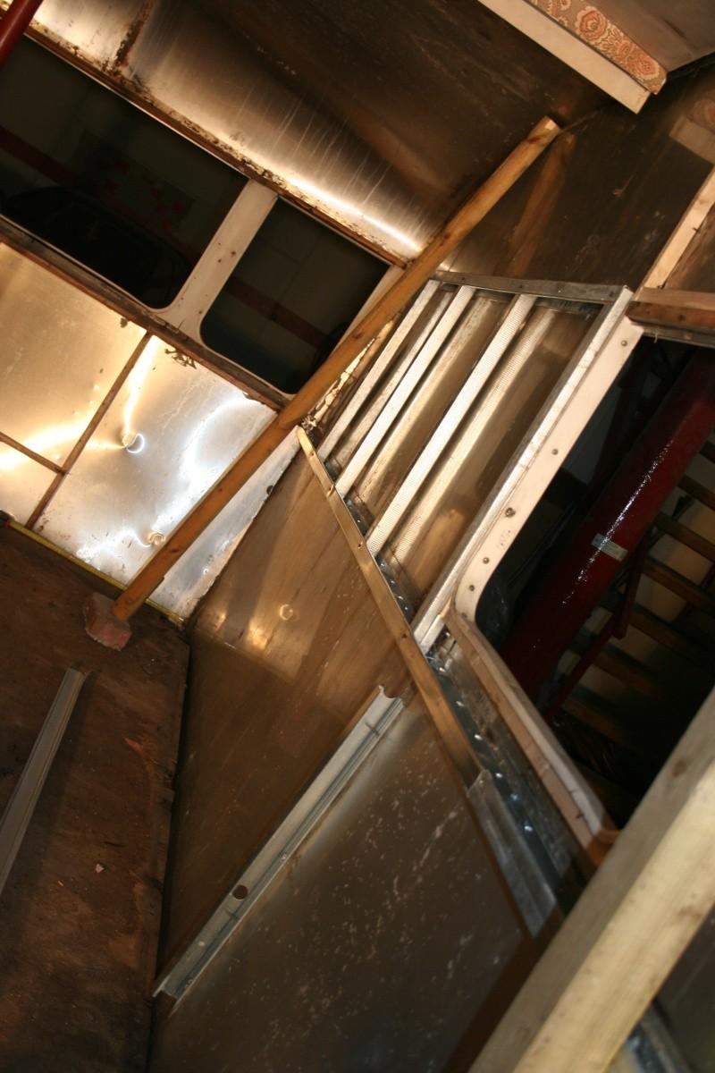 RESTAURATION DUNE CARAVANE TYPE MOBIL HOME THEILLAY 650 LOFT VINTAGE - Page 3 Divers20