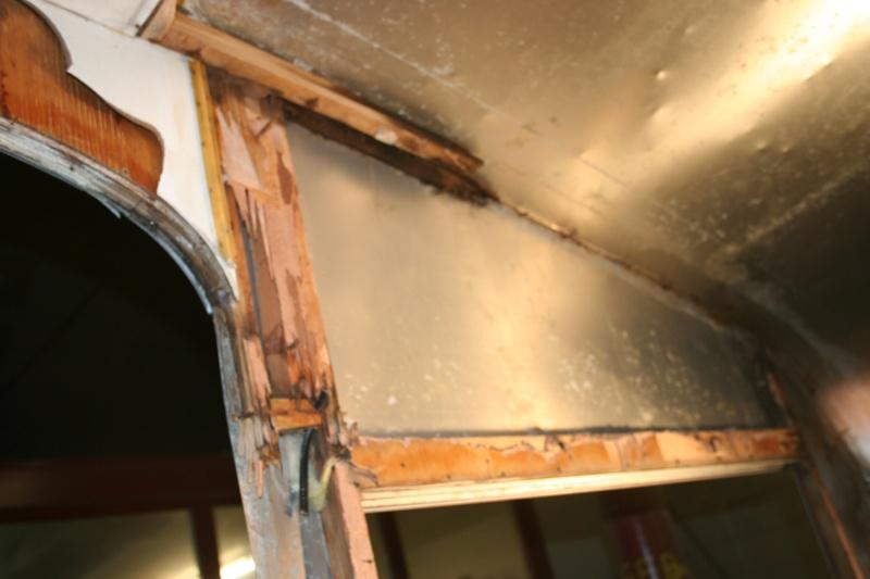 RESTAURATION DUNE CARAVANE TYPE MOBIL HOME THEILLAY 650 LOFT VINTAGE - Page 3 Divers23