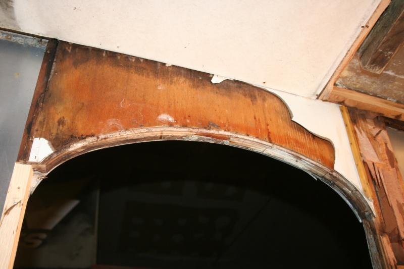 RESTAURATION DUNE CARAVANE TYPE MOBIL HOME THEILLAY 650 LOFT VINTAGE - Page 3 Divers24