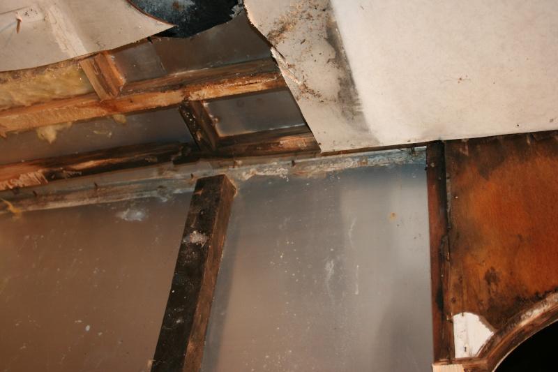 RESTAURATION DUNE CARAVANE TYPE MOBIL HOME THEILLAY 650 LOFT VINTAGE - Page 3 Divers25