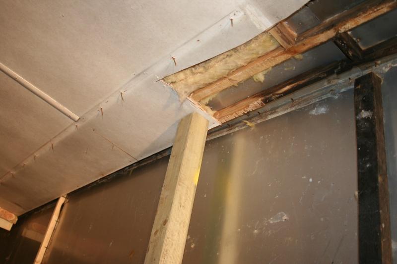 RESTAURATION DUNE CARAVANE TYPE MOBIL HOME THEILLAY 650 LOFT VINTAGE - Page 3 Divers26