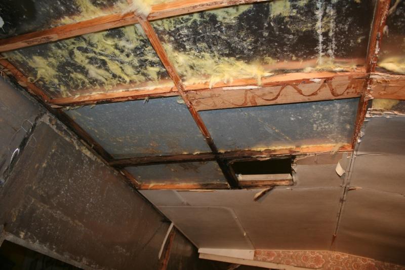 RESTAURATION DUNE CARAVANE TYPE MOBIL HOME THEILLAY 650 LOFT VINTAGE - Page 3 Divers30