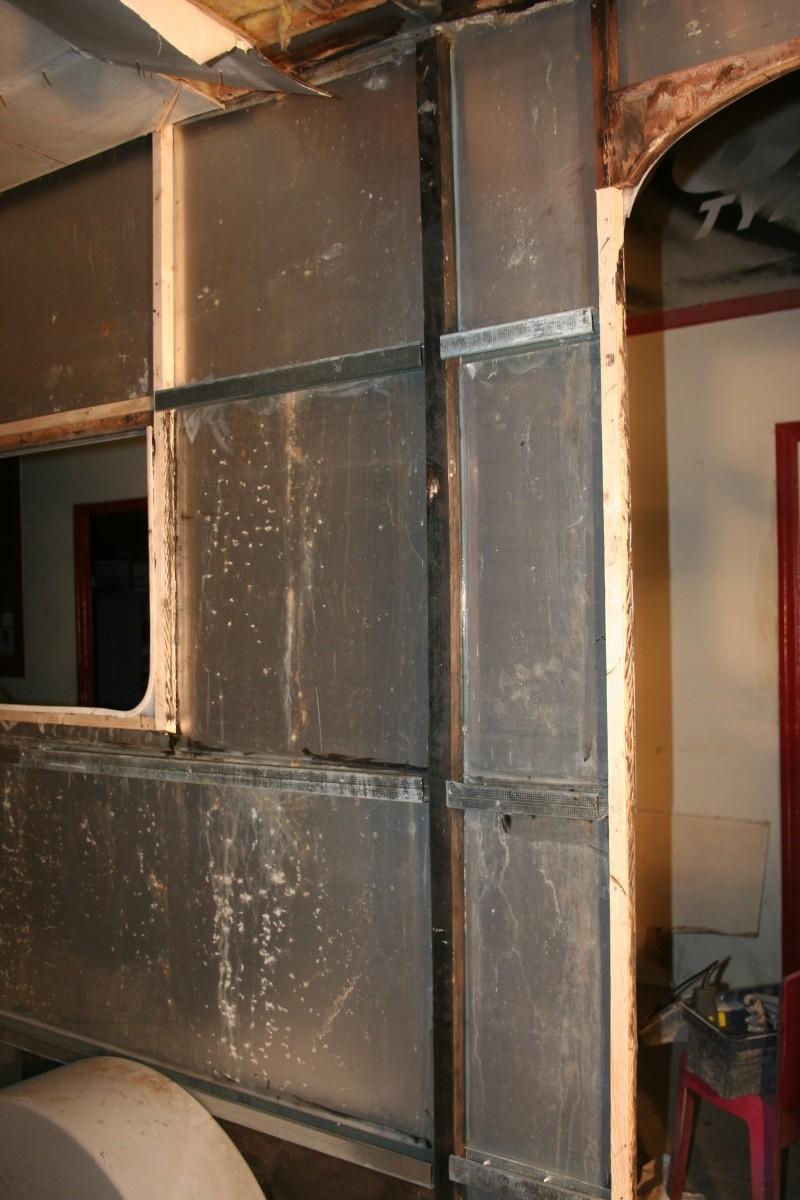 RESTAURATION DUNE CARAVANE TYPE MOBIL HOME THEILLAY 650 LOFT VINTAGE - Page 3 Divers32